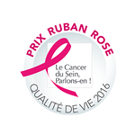 Macaron prix ruban rose qualité de vie 2016